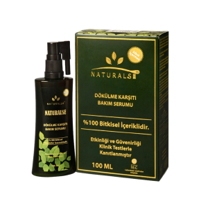 Naturalse Sprey 100 ML